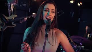 Roxie's Retro Jukebox 'Upside Down' / Paloma Faith (Cover) Vintage Swing Band London