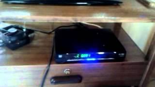 azfox s2s + dongle lsbox 3100, funcionando ok en chile