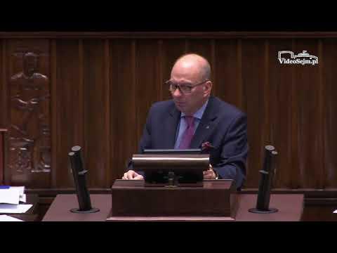 Jerzy Meysztowicz – wystąpienie z 6 grudnia 2017 r.