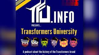 Transformers University   Episode 006