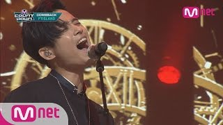 Rock Music by FTISLAND! 'TO THE LIGHT' [M COUNTDOWN] EP.418