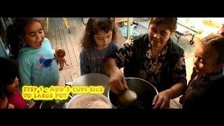 How To: Cook Koko Alaisa