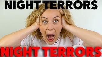 NIGHT TERRORS | Kati Morton