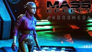 Странная Пиби - Mass Effect: Andromeda #4