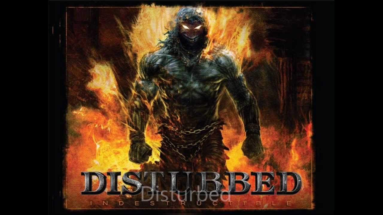 Indestructible Disturbed album - Wikipedia