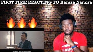 FIRST TIME HEARING TO Hamza Namira - Dari Ya Alby | حمزة نمرة - داري يا قلبي