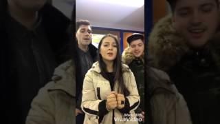 Romania te IUBIM / strainatate, Rumänien LIEBT dich / im Ausland, Romania LOVES you / abroad