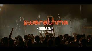 Swarathma - Live Folk Rock - Kooraane - Mysore
