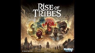 Review Rise of Tribes - Breaking Games