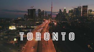 MTA Explore - Toronto