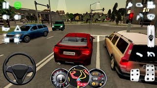 Driving School 2017 #11 - Android IOS gameplay