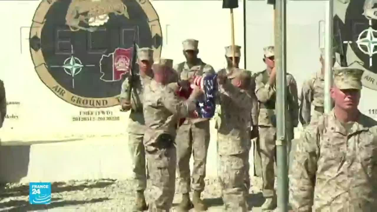 بايدن يعد بسحب كل القوات الأميركية من أفغانستان بحلول 11 أيلول/سبتمبر  - نشر قبل 3 ساعة