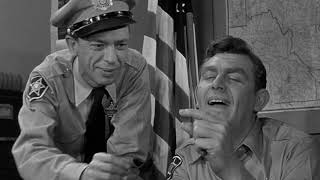 The Andy Griffith Show: Barney's Paycheck thumbnail