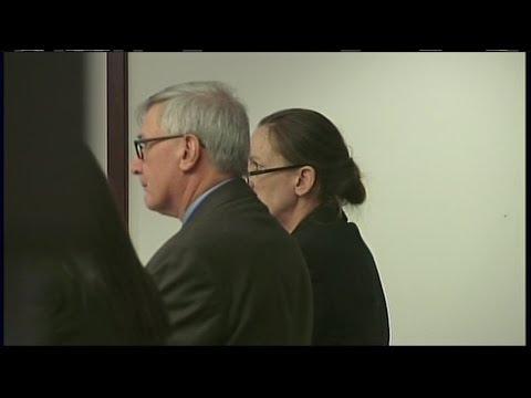 RAW VIDEO: Julie Schenecker has outburst in court while former psychiatrist is on stand