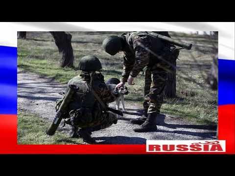 Зверства Русских солдат