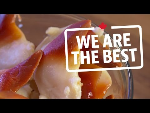 Why Nova Scotia's Arctic surf clams are such a big hit in Japan   We Are The Best