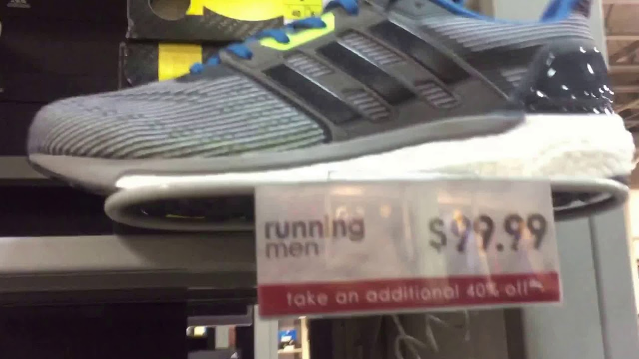 What s new at Adidas factory Outlet store !!!✓🏆 - YouTube 58da6166c