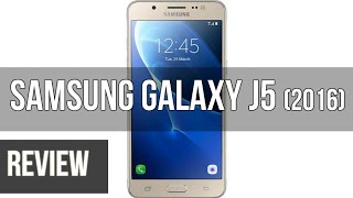 Samsung Galaxy J5 (2016) Review | Digit.in
