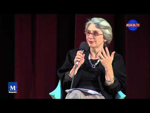Agora des Savoirs - Nathalie Heinich - L'art contemporain: une révolution artistique ?