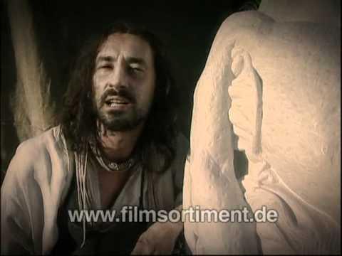 Kunst: DER GÖTTLICHE MICHELANGELO (DVD / Vorschau)