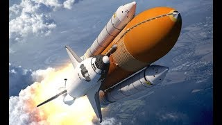 NASA Space Shuttle's Final Voyage of Atlantis - Space Shuttle Launch 2011 (1080p HD)
