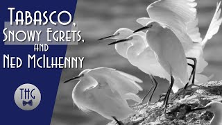 Ned McIlhenny: Tabasco Sauce, Snowy Egrets, and Forgotten History