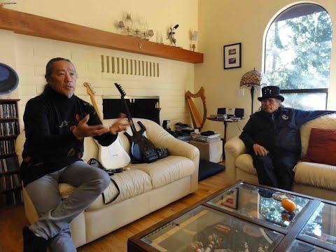 Dennis Banks featuring Kitaro - Peace