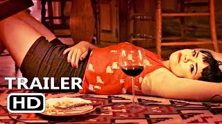 DOUBLE EAGLE RANCH Official Trailer (2018)