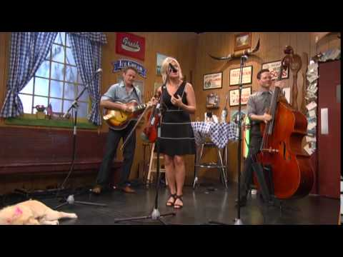 Exactly Like You (Hot Club of Cowtown)