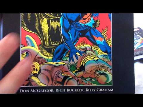 Marvel graphic novel collection 6 (3 packs)