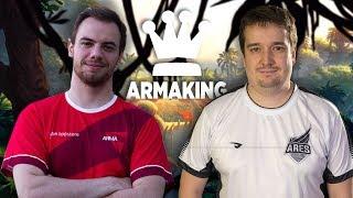 Maverick vs Tars - ArmaKing Jeux de Rastakhan