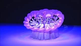Beautiful Korean Dance 6 Múa quạt   Nhạc viện truyền thống Hàn Quốc 부채춤 한국무용단   국립국악원   YouTube