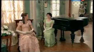 Тайны института благородных девиц. 259 серия (25.12.2013) Фильм сериал