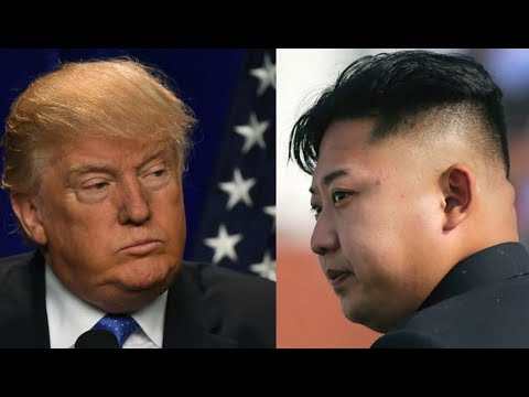 US-North Korea Peace Talks: Trump Threatens Kim with Gaddafi's Fate