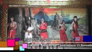 BUYUT JAWA Lagu Sandiwara Bina Remaja Indah Pentas Malam Buyut Maka 2014