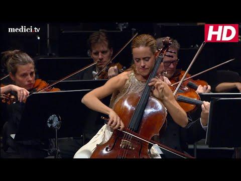 Download Sol Gabetta With Sir Simon Rattle - Elgar: Cello Concerto Mp4 baru