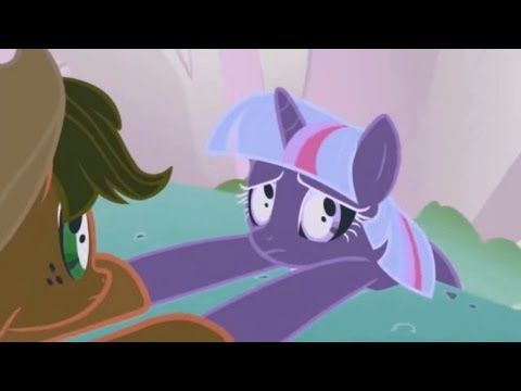 Applejack Kills Twilight :Ɑ Multi Major Version