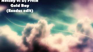 Netsky vs DJ Fresh - Gold Bay (Exodus Edit)