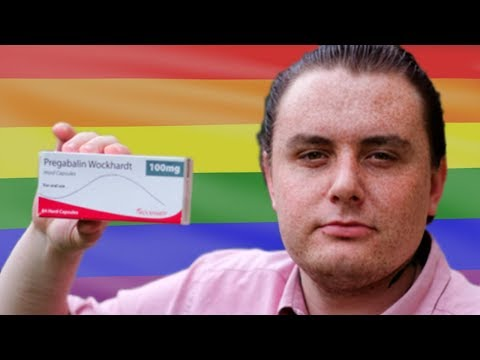 Painkillers Turn A Man Gay