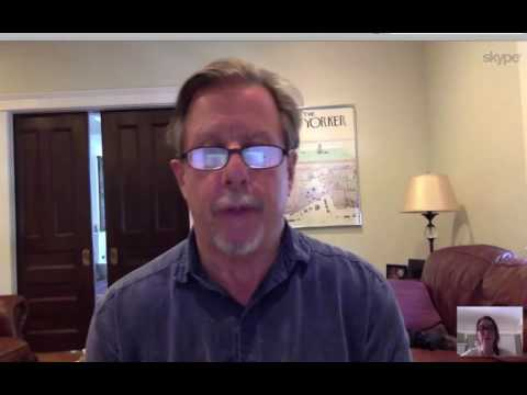 Intervew with Dr. Richard Schwartz PH.D found of Internal Family Systems Therapy