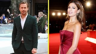 Ryan Gosling and Eva Mendes Secretly Wed