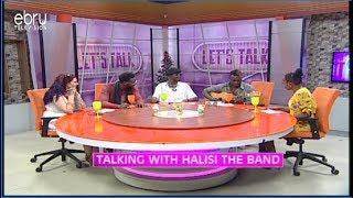 Are You Obligated To Support Your Friend Financially & Chatting With Halisi The Band (Full Eps)
