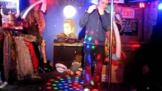 Nick Foxer Karaoke