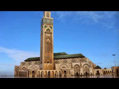 """Casablanca """" the best city in morocco"""""""