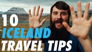 10 Iceland Travel Tips For Filmmakers & Photographers