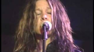 "Concrete Blonde live @ Roxy -""Heal It Up""/""The Scene of a Perfect Crime"""