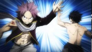 Repeat youtube video Fairy Tail Rising Ost   Extended   YouTube