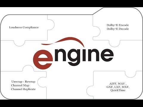 Engine Essential Automation Configuration