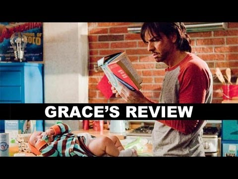 Instructions Not Included Movie Review Beyond The Trailer Youtube