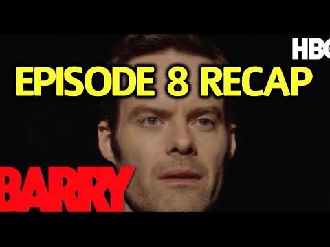 Download Barry Season 2 Episode 8 Berkman/Block Recap